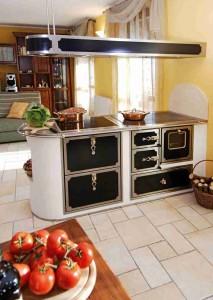 Rizzoli Küchenherd Personalisiert 3