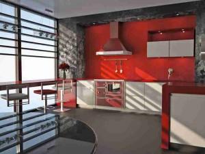 Rizzoli Küchenherd RA 90